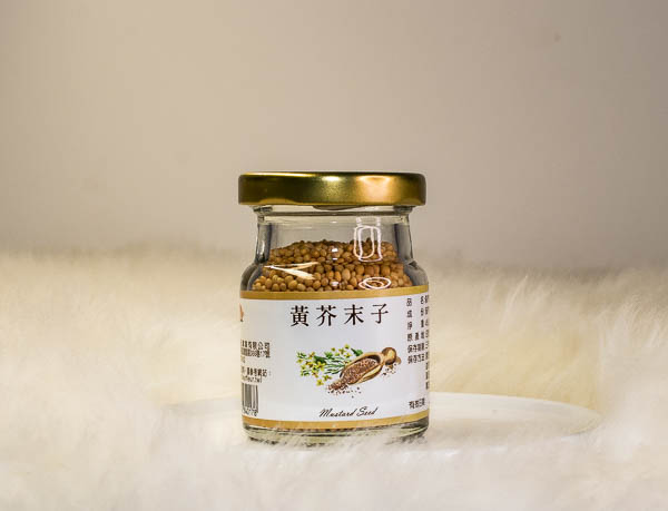 Mustard Seed 45g