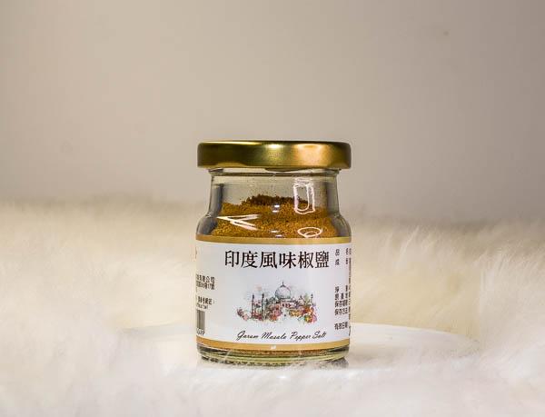 Indian Pepper Salt 40g