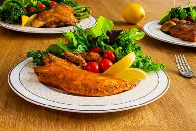 川味雞胸肉|美味舒肥料理