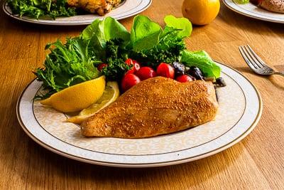 歐亞風味雞胸肉|美味舒肥料理