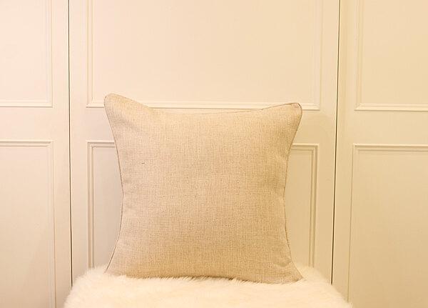雅米色大抱枕 | 靠枕|60 x 60