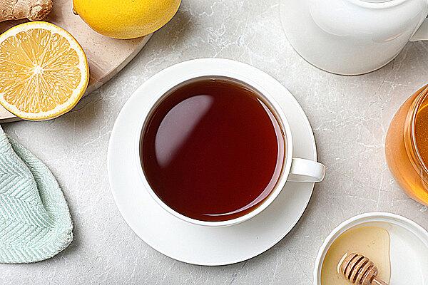台茶18號紅玉紅茶