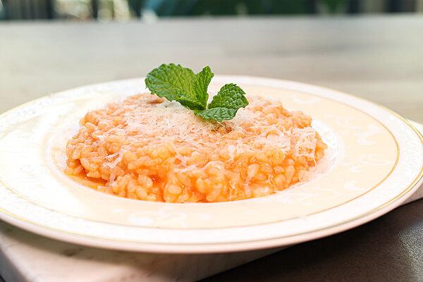 蕃茄燉飯料理包 |義式燉飯