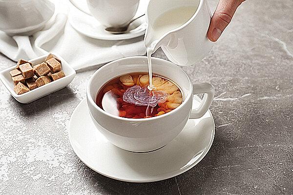 魚池鄉阿薩姆紅茶葉