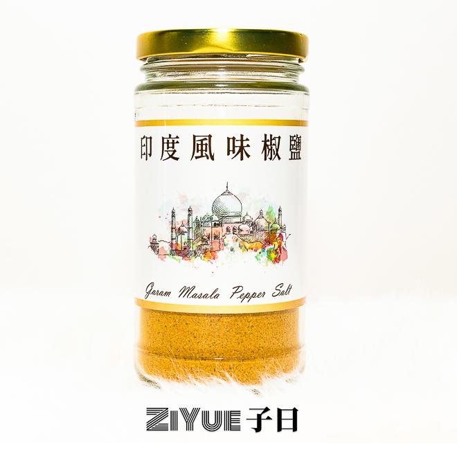 Indian Pepper Salt 180g
